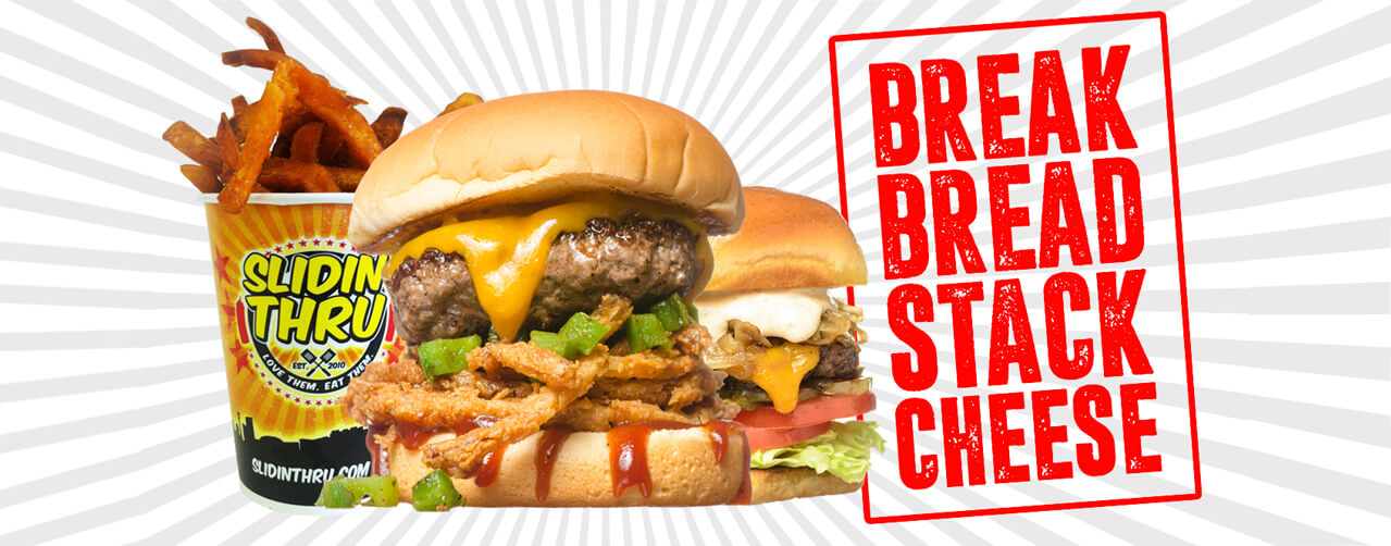 Breakbread banner
