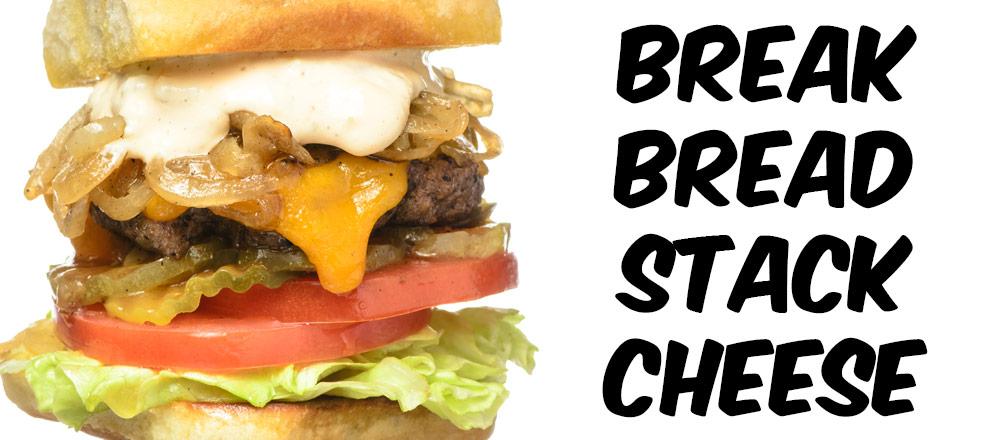 Breakbreadcheese