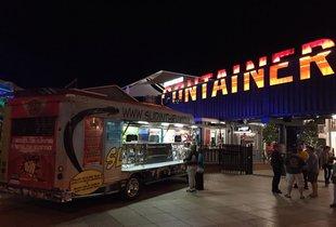Las Vegas Food Truck Sliders